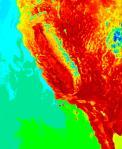 A So. Cal. Heat Wave