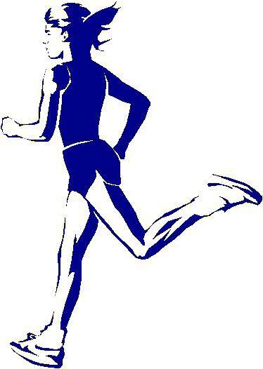 female_runner_bw