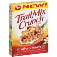 trail mix crunch cran